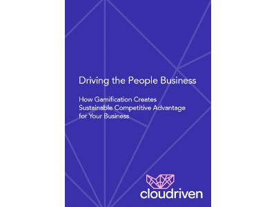 White Paper Driving the People Business