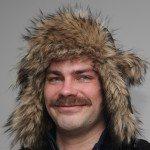 Jukka's Movember moustache