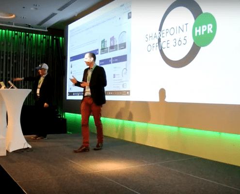 SharePoint HPR 31.12.2016