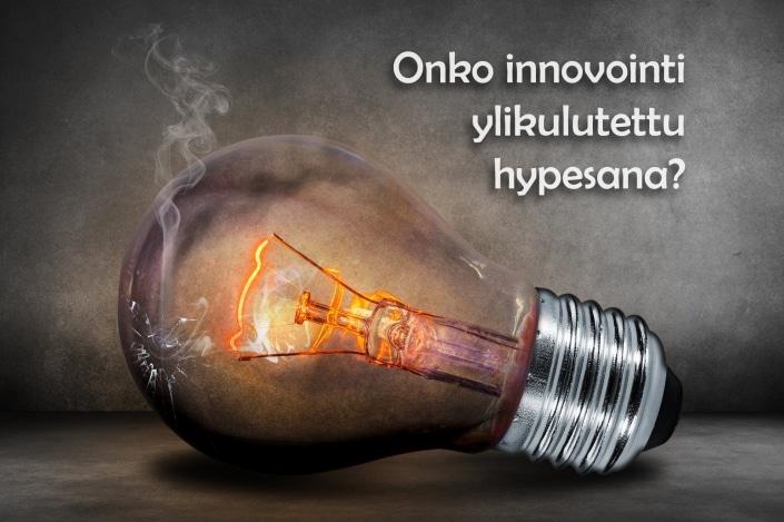 Innovointi